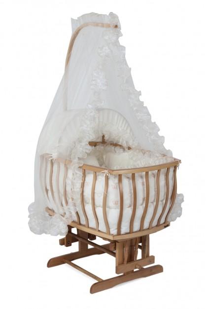 Prestij Kelebek Bebek Beşiği